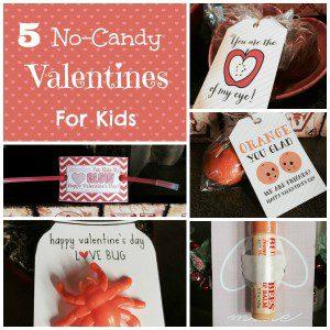 collage valentines