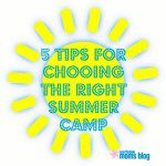 Five Essential Tips for Choosing a Summer Camp