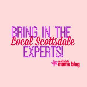 Scottsdale experts