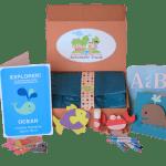 Educational Activities for Preschoolers | Adventure Trunk Review & Giveaway!