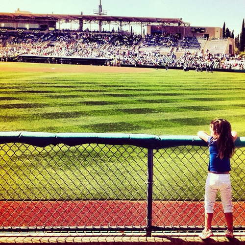 spring training, scottsdale