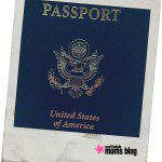 Summer Travel Prep:  Do You Have Your Children's Passports?