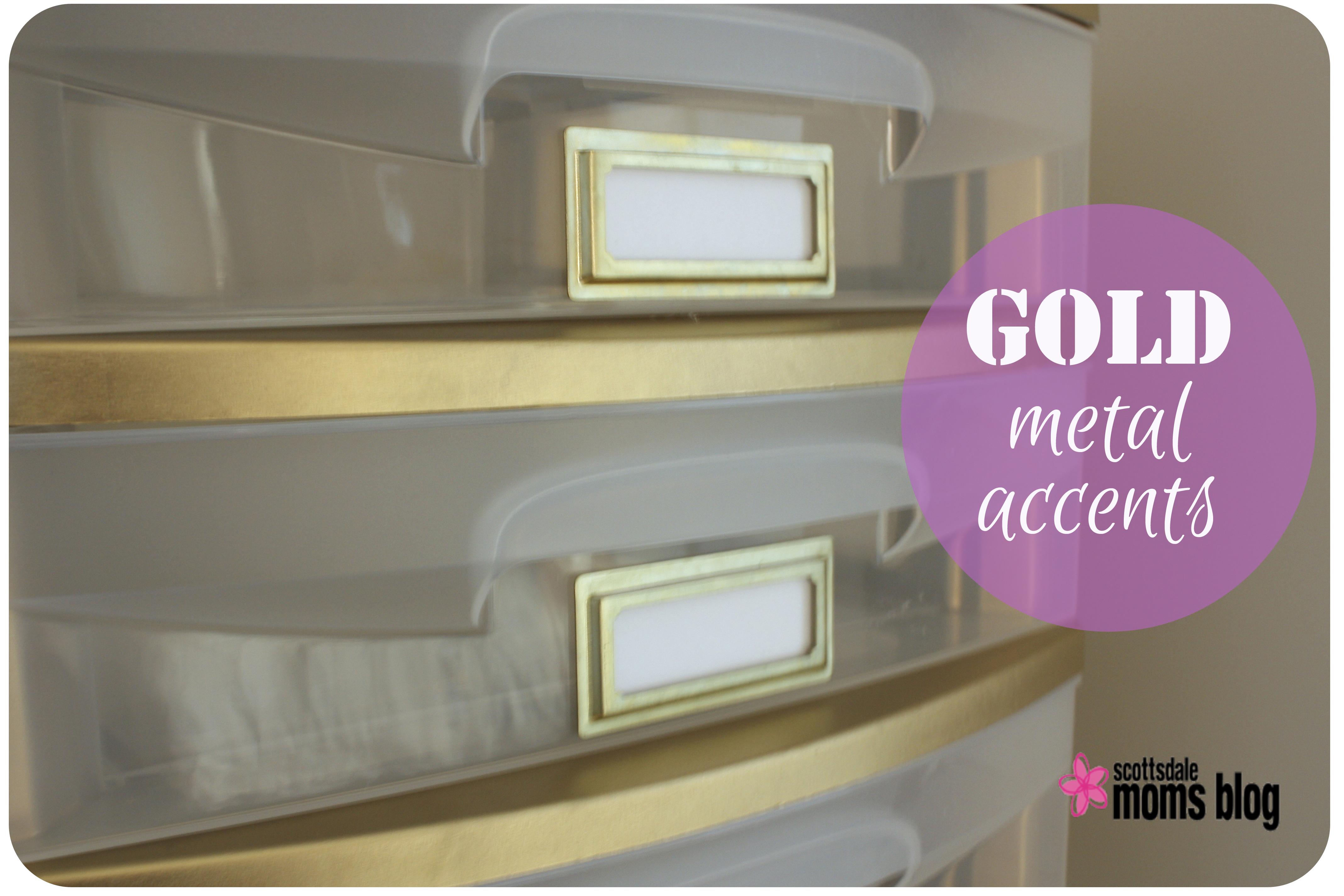 Bon DIY Office Storage Organization 3 · Gift Wrapping Organization Armoire