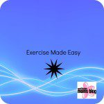 Exercise Made Easy With Fit[tbd]… and a giveaway!!