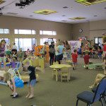Indoor Playdate Recap and Pictures | Chaparral Christian Church