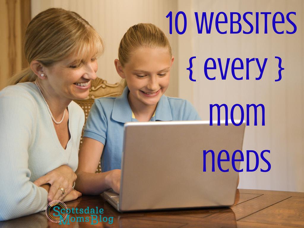 10 WEBSITES EVERY MOM NEEDS (2)
