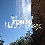 The BEST Northern Arizona Day Trip