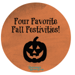 4 Favorite Fall Activities to Make the Most of this Season