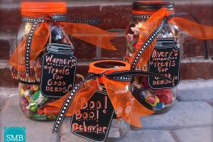 Candy Jar 3