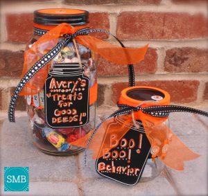 Candy Jar 4