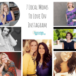 7 Local Moms To Love on Instagram