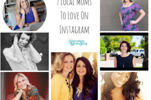 7 Local Moms to follow on Instagrma