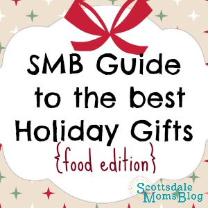 gift guide food