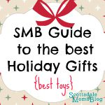 Best Holiday Gifts {toy edition}