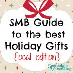 Best Holiday Gifts {Local Edition}