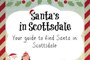 santa scottsdale