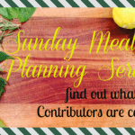 Sunday Meal Planning Series {Christmas Breakfast}