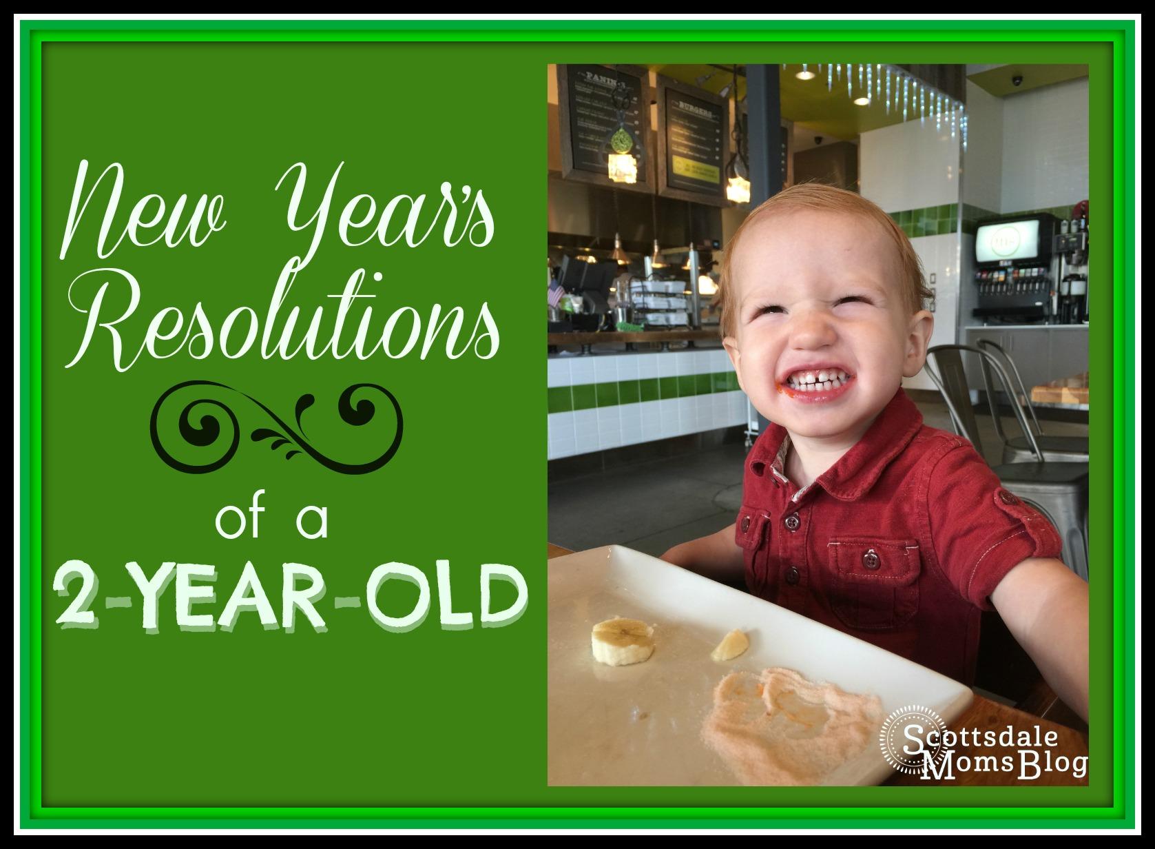 2-yr resolutions