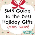 Best Holiday Gifts {Preschool Books}