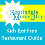Kids Eat Free Restaurants!! Save this list!