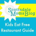 Kids Eat Free Restaurants!! Save this list!