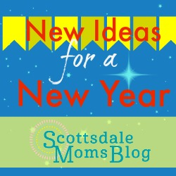 new ideas for a new year