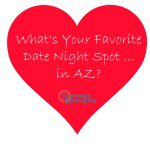 Our Favorite Date Night Locations {Contributor Corner}