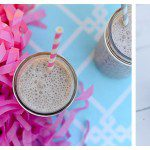 Chocolate Banana Shakes {Summer Recipes}