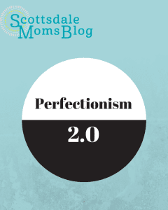 Perfectionism revise