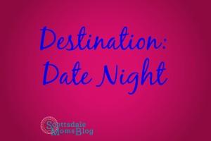 Destination Date Night