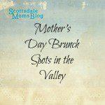 5 Mother's Day Brunch Spots