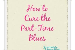 Part-time Blues