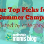 SMB Summer Camp Recommendations!