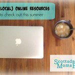 3 (Local) Online Resources to Check Out This Summer