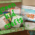 Creativity & Educational {Green Kid Crafts Giveaway}