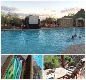 Pool Movie