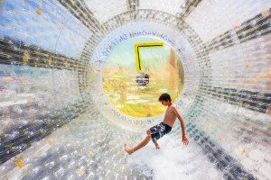 SplashRider Inside 2