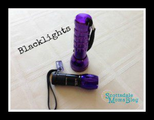 flashlight - 1
