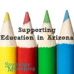 Supporting Education in Arizona