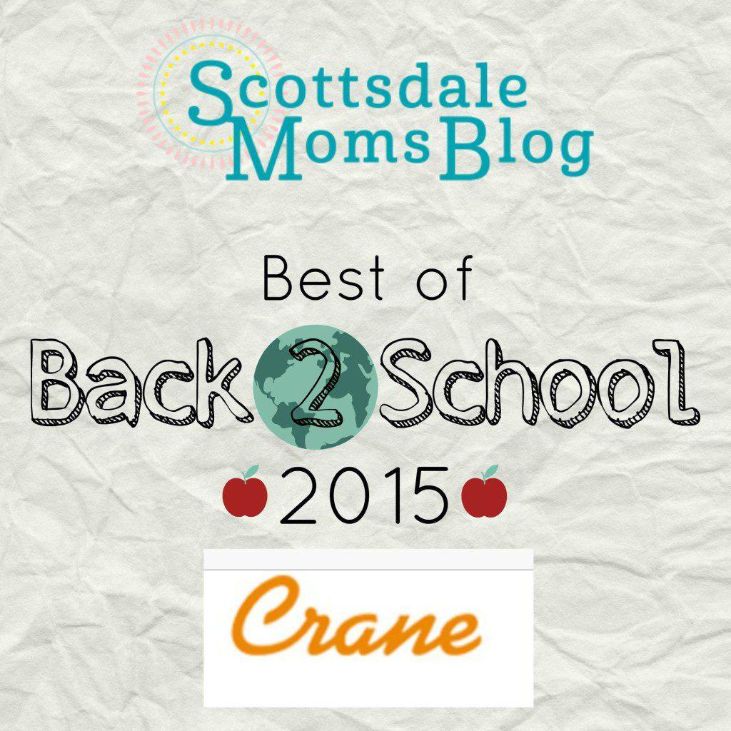 Back 2 School {Crane Humidifiers} #0AA0AF