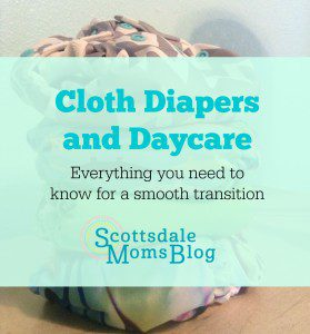Cloth Diapers and Daycare