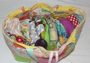 Infant Diaper Daycare