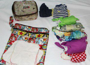Toddler Diapers Daycare