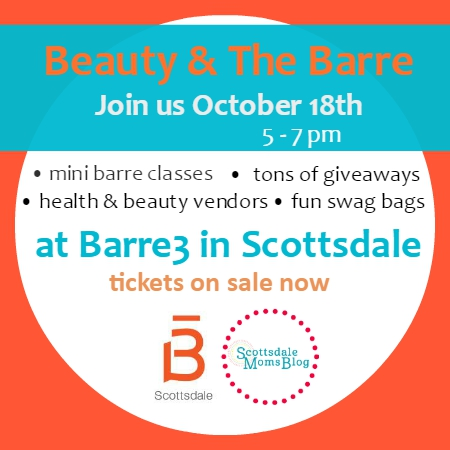 barre event full size