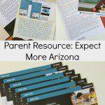 Parent Resource: Expect More AZ