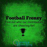 Football Frenzy {Contributor Corner}