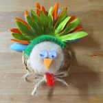 A Thanksgiving Craft to Delight and/or Enrage