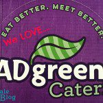 Easy & Healthy: Why We Love MAD Greens Catering