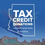 Tax Credit Donations Support Local Kids & Families