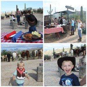 Ranch Breakfast